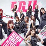 E-girls 「E.G.11」
