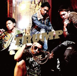 TRUMP 「FIRST」