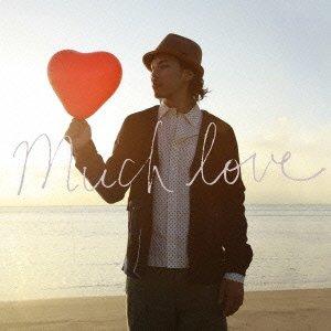 TEE  「much love」