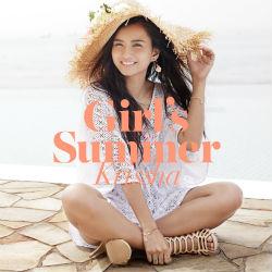 Krissha 「Girl's Summer」
