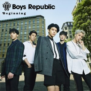 Boys Republic 「Beginning」