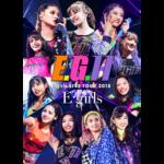 E-girls   DVD「E-girls LIVE TOUR 2018 ~E.G. 11~」