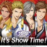 ARP 「It's Show Time!」