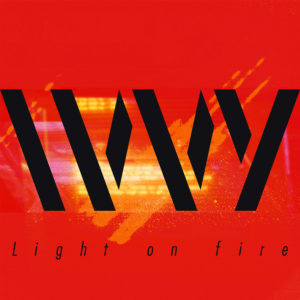 IVVY  「Light on fire」